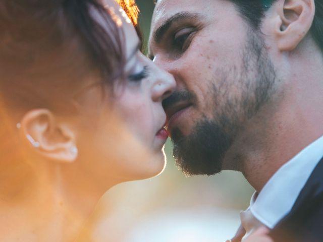 Il matrimonio di Marco e Roberta a Corsano, Lecce 42