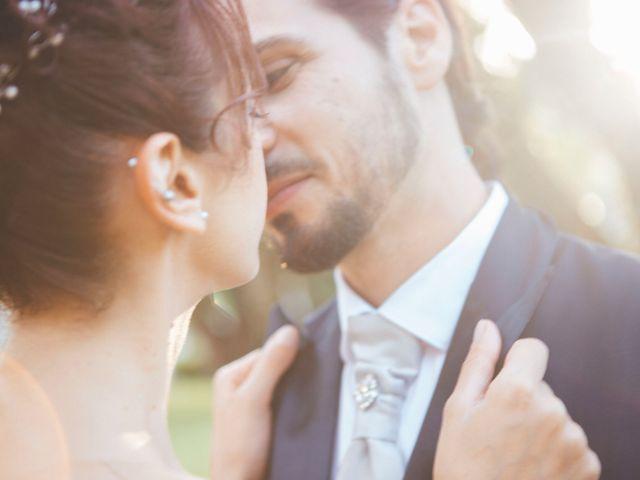 Il matrimonio di Marco e Roberta a Corsano, Lecce 2