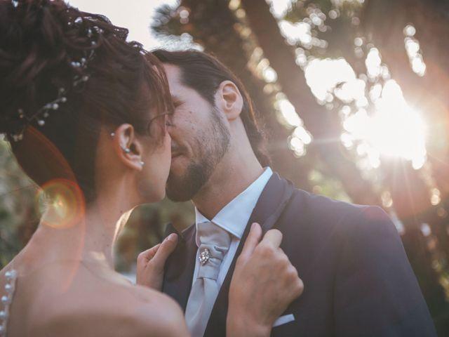 Il matrimonio di Marco e Roberta a Corsano, Lecce 44