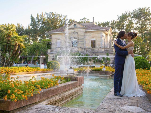 Il matrimonio di Marco e Roberta a Corsano, Lecce 46
