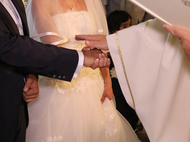 Il matrimonio di Alessandro e Alice a Belpasso, Catania 1