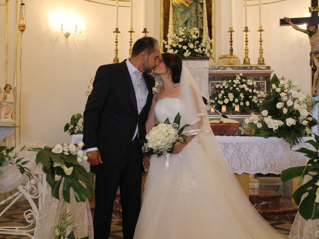Il matrimonio di Alessandro e Alice a Belpasso, Catania 2
