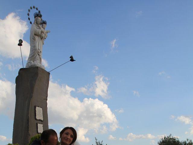Il matrimonio di Alessandro e Alice a Belpasso, Catania 4
