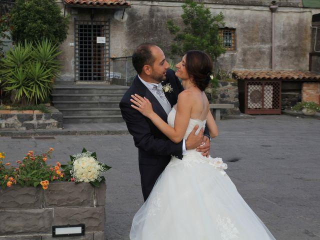 Il matrimonio di Alessandro e Alice a Belpasso, Catania 5
