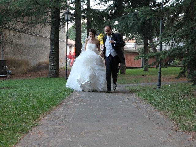 Il matrimonio di Alessandro e Alice a Belpasso, Catania 6