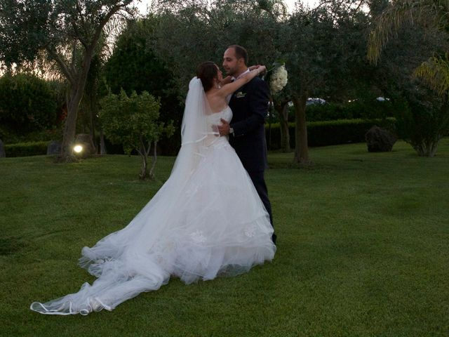 Il matrimonio di Alessandro e Alice a Belpasso, Catania 7