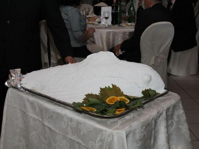 Il matrimonio di Alessandro e Alice a Belpasso, Catania 8