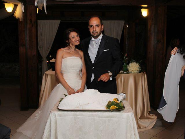 Il matrimonio di Alessandro e Alice a Belpasso, Catania 9