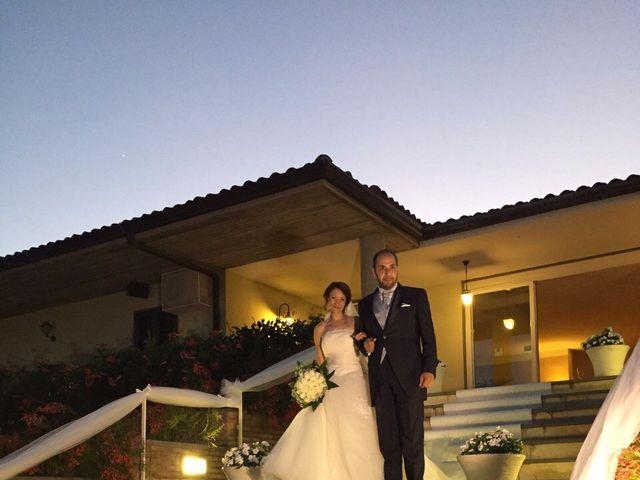 Il matrimonio di Alessandro e Alice a Belpasso, Catania 13