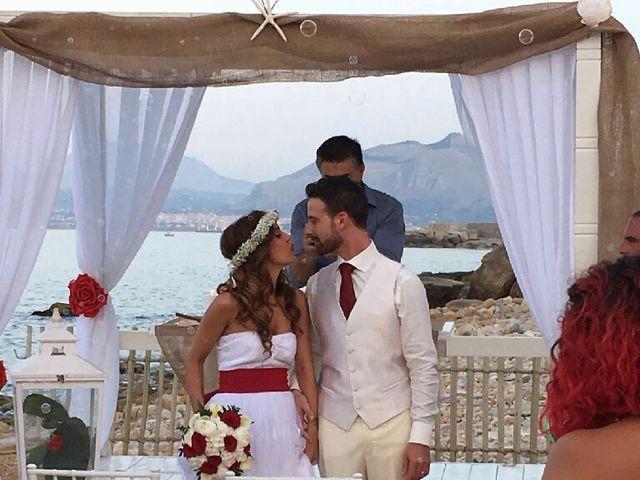 Il matrimonio di Gabriele  e Maria a Palermo, Palermo 6