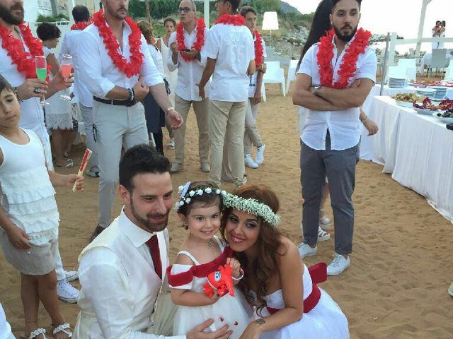 Il matrimonio di Gabriele  e Maria a Palermo, Palermo 8