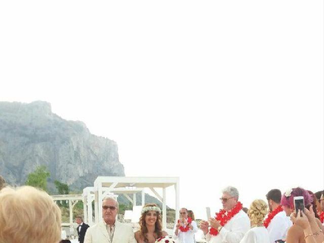Il matrimonio di Gabriele  e Maria a Palermo, Palermo 9