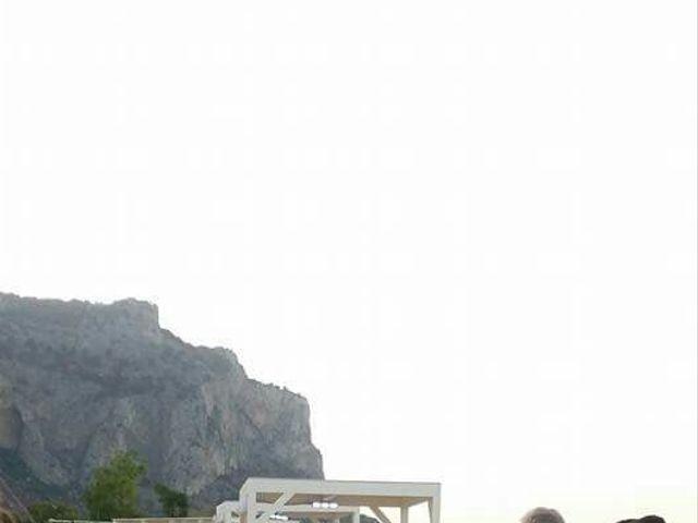 Il matrimonio di Gabriele  e Maria a Palermo, Palermo 11