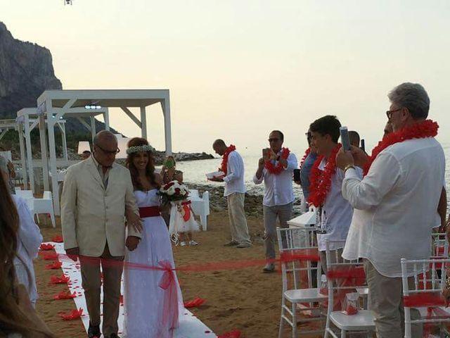 Il matrimonio di Gabriele  e Maria a Palermo, Palermo 14