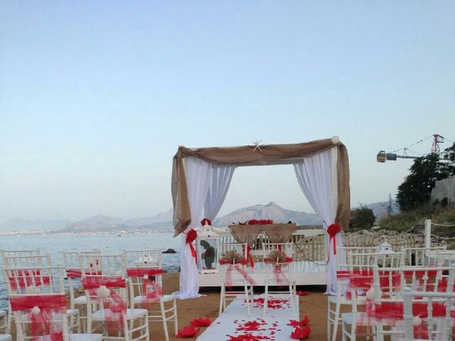 Il matrimonio di Gabriele  e Maria a Palermo, Palermo 18