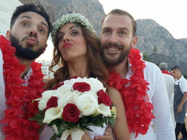 Il matrimonio di Gabriele  e Maria a Palermo, Palermo 28