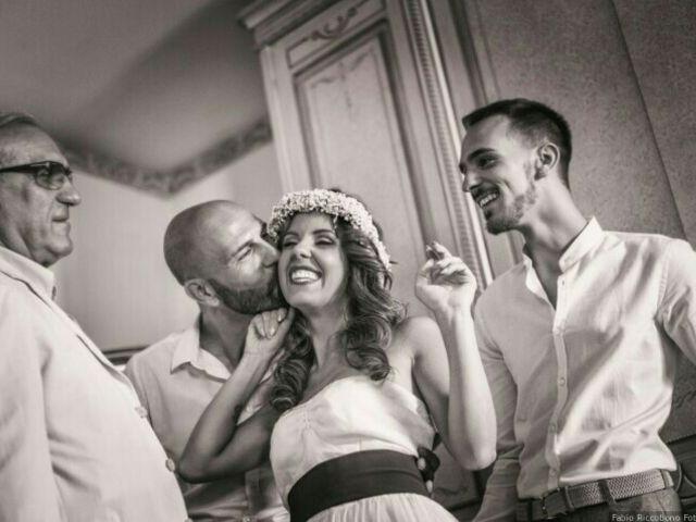 Il matrimonio di Gabriele  e Maria a Palermo, Palermo 32