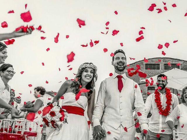 Il matrimonio di Gabriele  e Maria a Palermo, Palermo 1