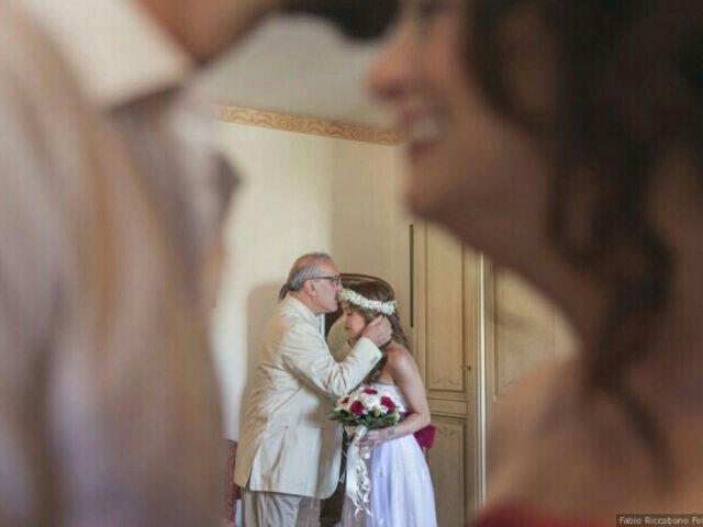 Il matrimonio di Gabriele  e Maria a Palermo, Palermo 38