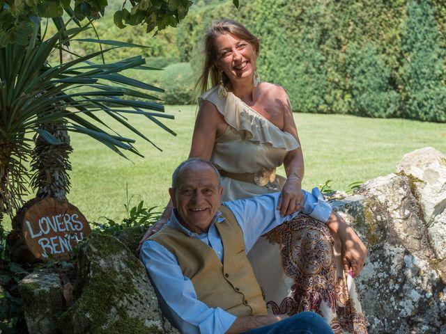 Le nozze di Pasquale e Annalisa