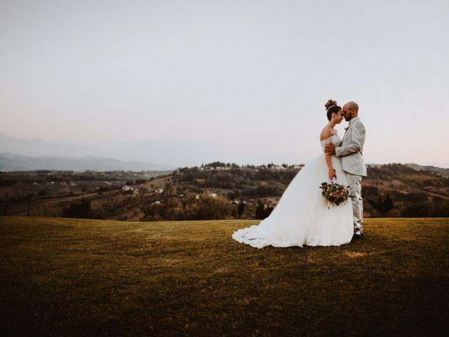 Il matrimonio di Fernando e Anastasia a Morro d'Oro, Teramo 3