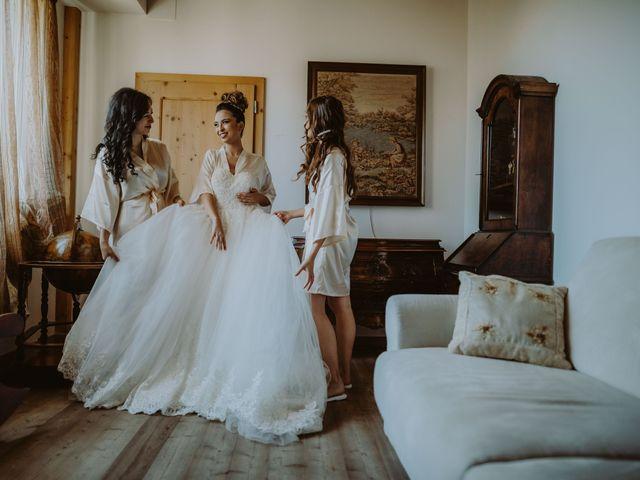 Il matrimonio di Fernando e Anastasia a Morro d'Oro, Teramo 5