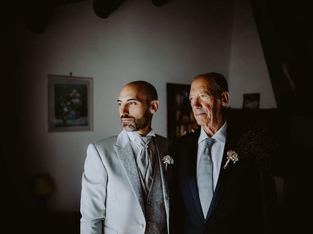 Il matrimonio di Fernando e Anastasia a Morro d'Oro, Teramo 7