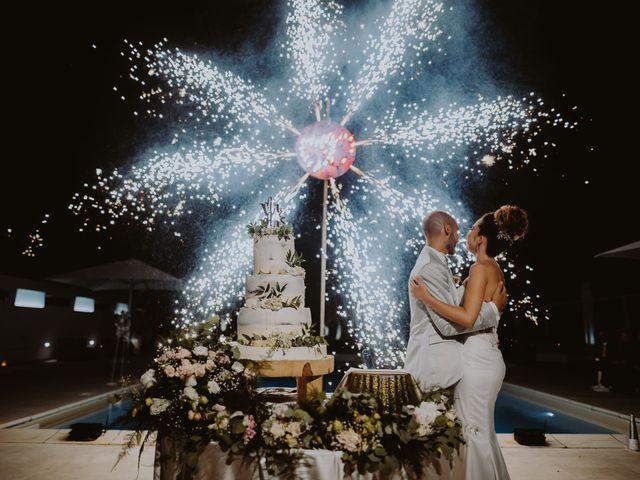 Il matrimonio di Fernando e Anastasia a Morro d'Oro, Teramo 8