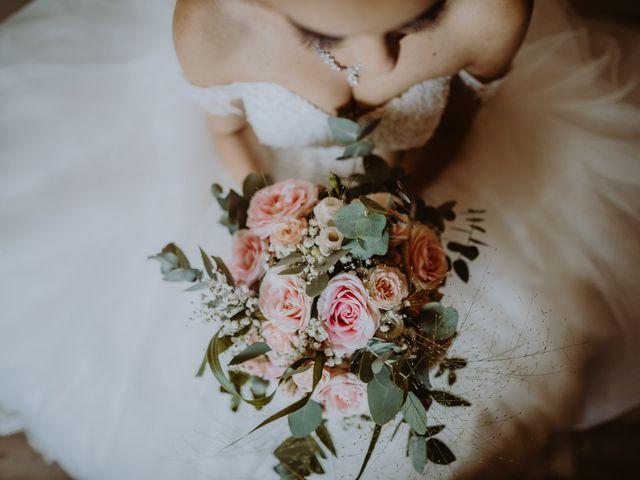 Il matrimonio di Fernando e Anastasia a Morro d'Oro, Teramo 9