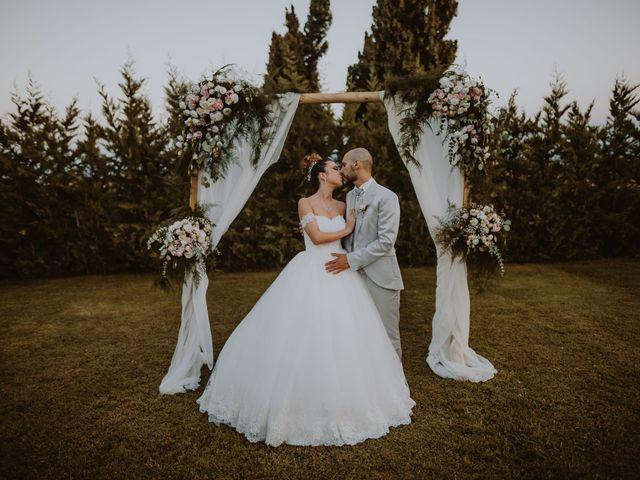 Il matrimonio di Fernando e Anastasia a Morro d'Oro, Teramo 11