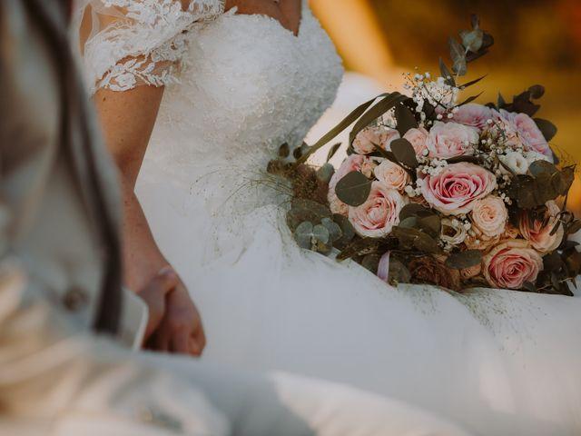 Il matrimonio di Fernando e Anastasia a Morro d'Oro, Teramo 12