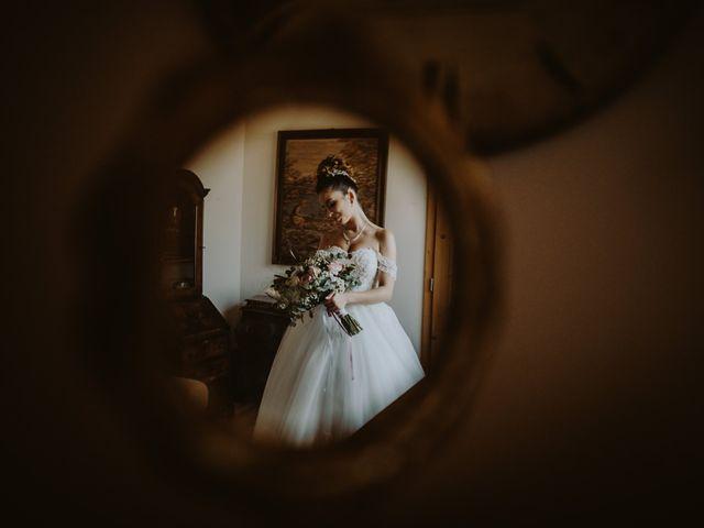 Il matrimonio di Fernando e Anastasia a Morro d'Oro, Teramo 13