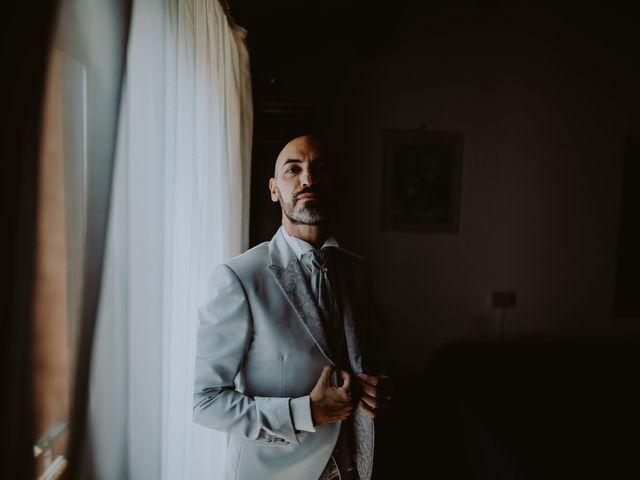Il matrimonio di Fernando e Anastasia a Morro d'Oro, Teramo 16