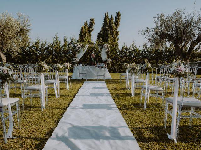 Il matrimonio di Fernando e Anastasia a Morro d'Oro, Teramo 18