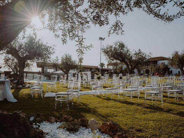 Il matrimonio di Fernando e Anastasia a Morro d'Oro, Teramo 19