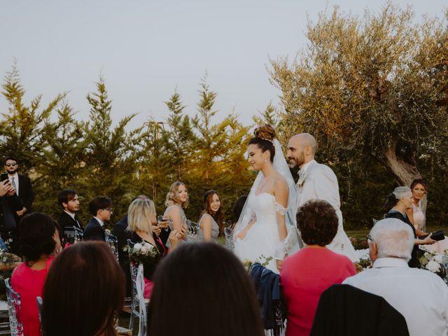 Il matrimonio di Fernando e Anastasia a Morro d'Oro, Teramo 20