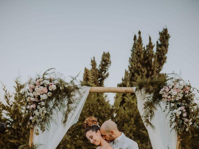 Il matrimonio di Fernando e Anastasia a Morro d'Oro, Teramo 22
