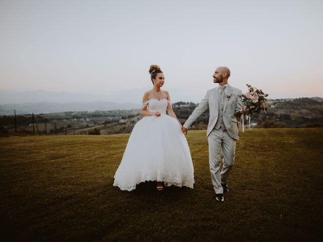 Il matrimonio di Fernando e Anastasia a Morro d'Oro, Teramo 24