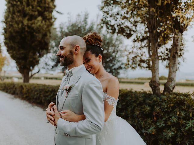 Il matrimonio di Fernando e Anastasia a Morro d'Oro, Teramo 27
