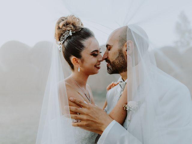Il matrimonio di Fernando e Anastasia a Morro d'Oro, Teramo 28