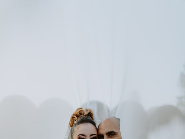 Il matrimonio di Fernando e Anastasia a Morro d'Oro, Teramo 29