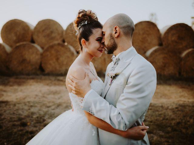 Il matrimonio di Fernando e Anastasia a Morro d'Oro, Teramo 30