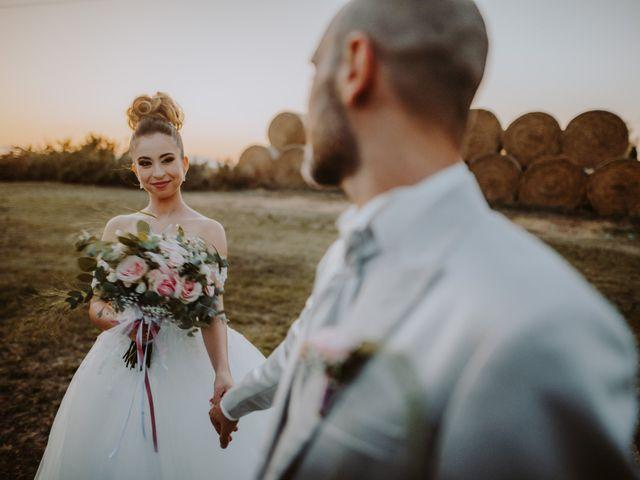 Il matrimonio di Fernando e Anastasia a Morro d'Oro, Teramo 31