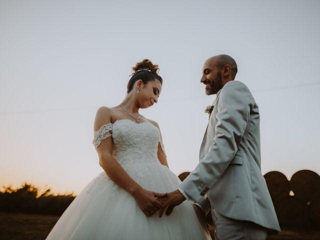Il matrimonio di Fernando e Anastasia a Morro d'Oro, Teramo 32