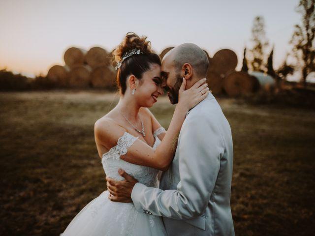 Il matrimonio di Fernando e Anastasia a Morro d'Oro, Teramo 33