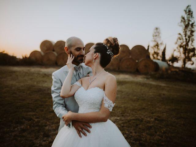 Il matrimonio di Fernando e Anastasia a Morro d'Oro, Teramo 35