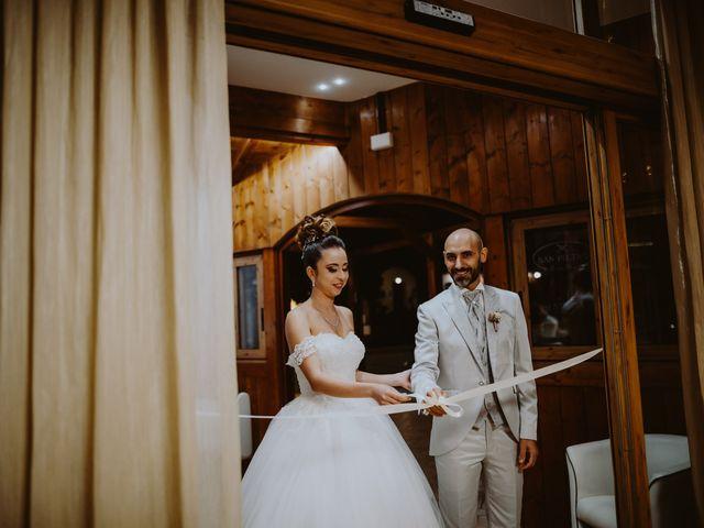 Il matrimonio di Fernando e Anastasia a Morro d'Oro, Teramo 36