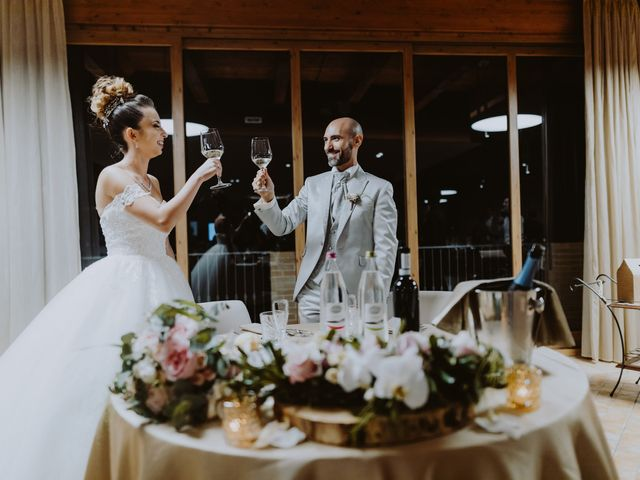Il matrimonio di Fernando e Anastasia a Morro d'Oro, Teramo 37