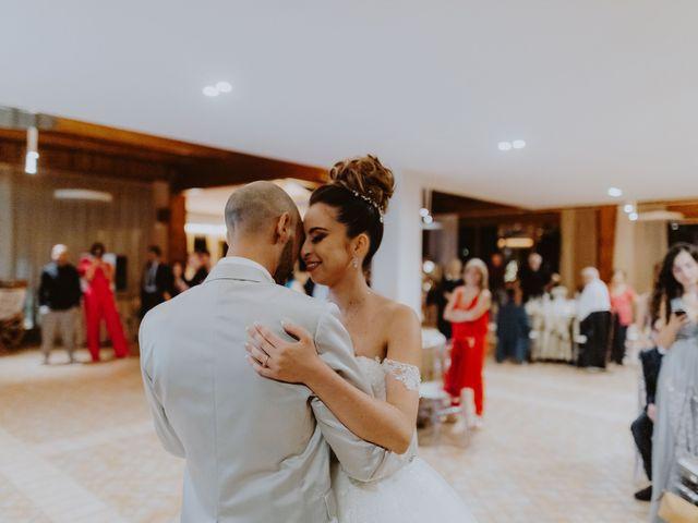 Il matrimonio di Fernando e Anastasia a Morro d'Oro, Teramo 38