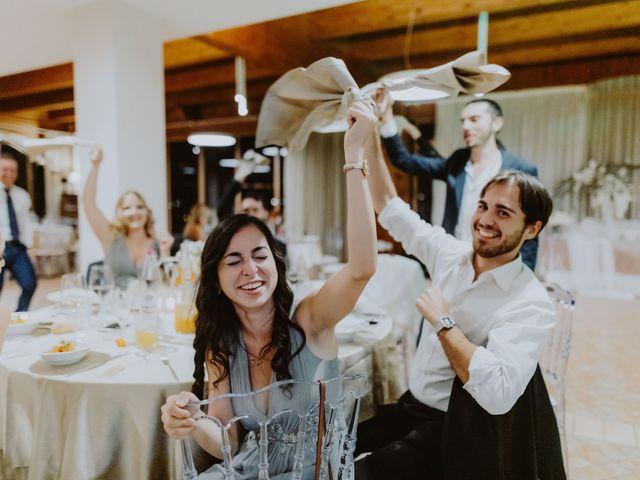 Il matrimonio di Fernando e Anastasia a Morro d'Oro, Teramo 43